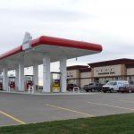 Petro Canada – Red Deer, AB